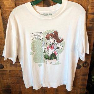 Japan Rags Short Sleeve t-Shirt for Men HPITER